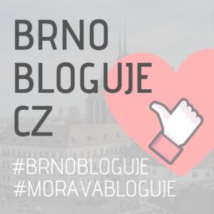Brno bloguje